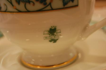 ケーニヒスのカップ