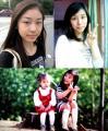 キム・ヨナの姉