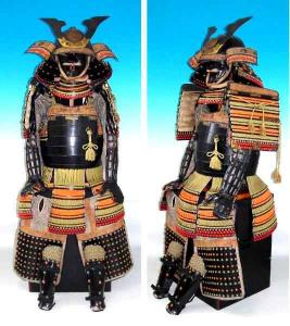 samurai?