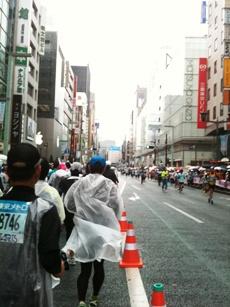 東京マラソン (10)