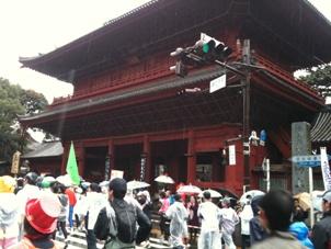 東京マラソン (5)