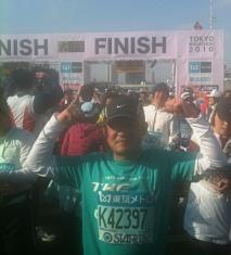 東京マラソン (15)