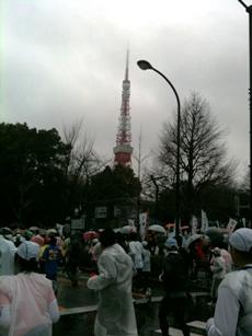 東京マラソン (34)