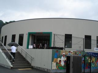まごの店建物