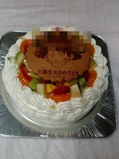 ケーキ(なお