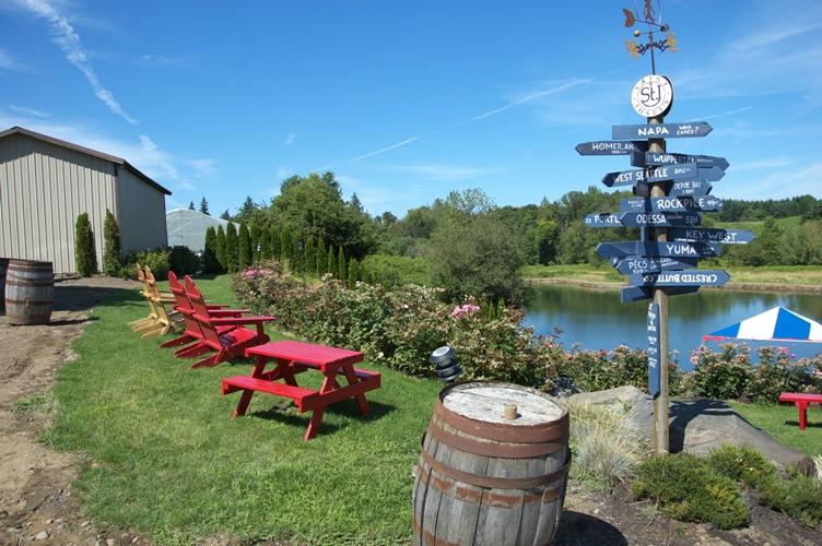 St. Josef's Winery 2