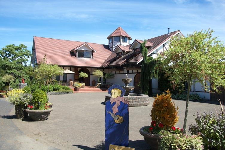 St. Josef's Winery 1