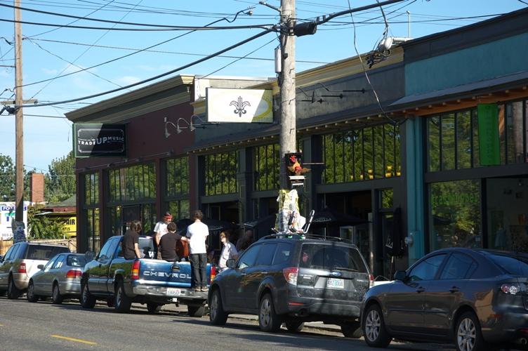 NE Alberta Street 5