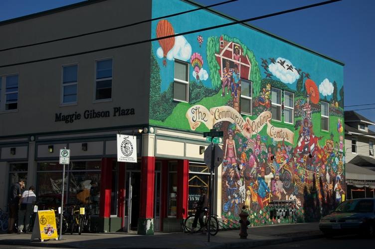 NE Alberta Street 6