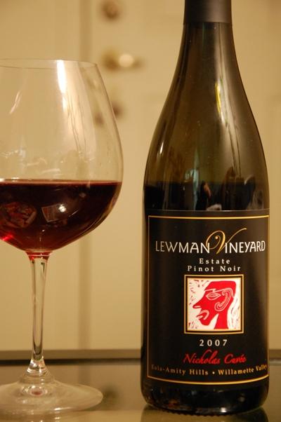 Lewman Vineyard 1
