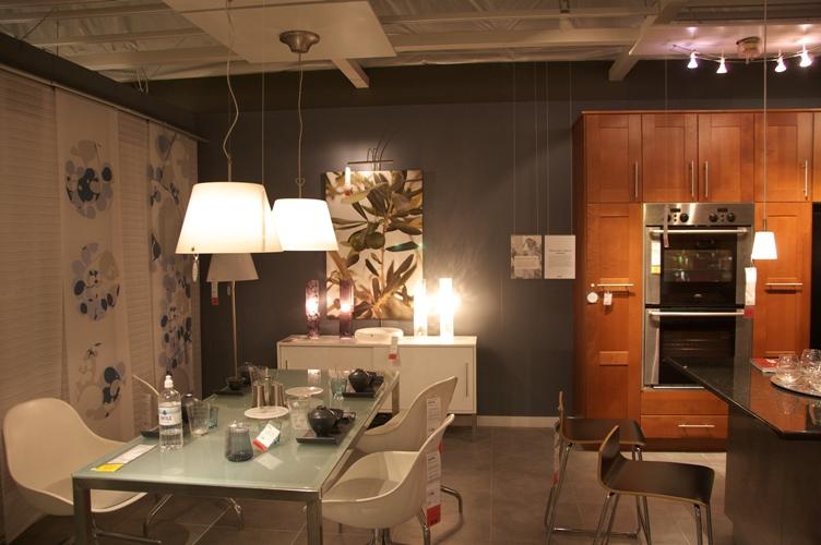 ディスプレイ@IKEA4