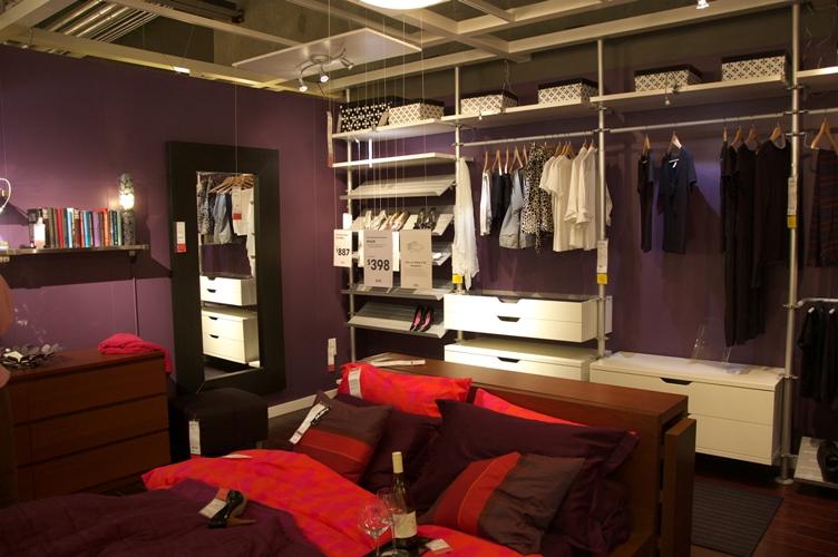 ディスプレイ@IKEA8