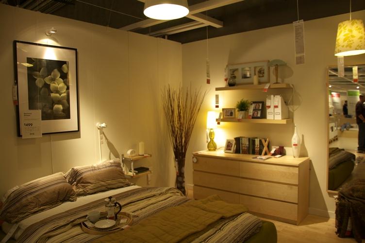 ディスプレイ@IKEA9