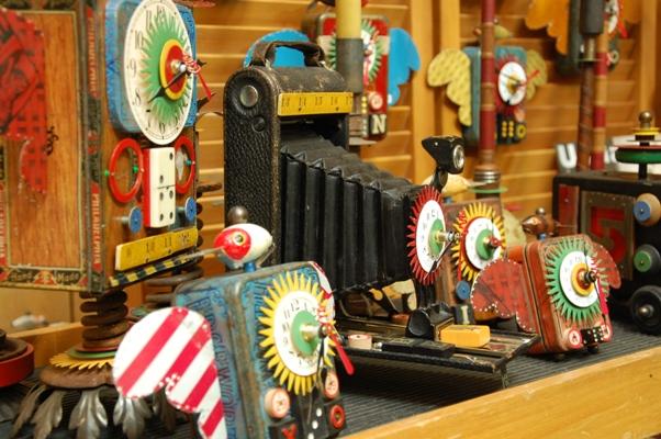 Buckman Art show & sell 6