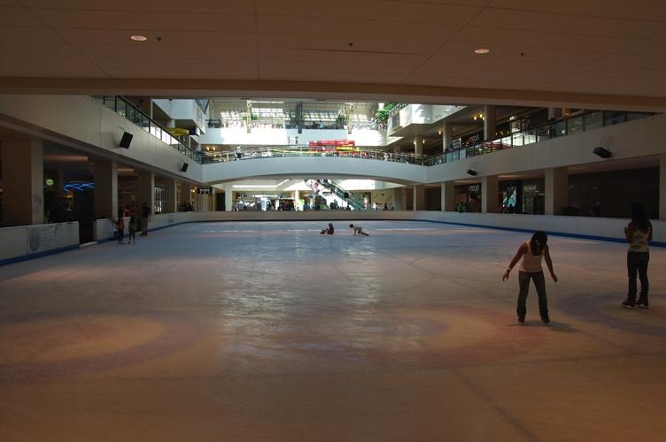 Lloyd center 2