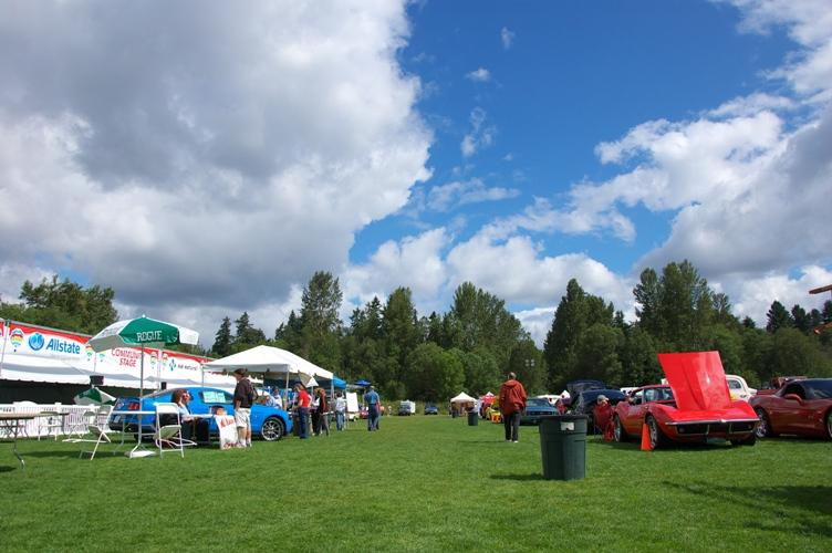 フォード車@Balloon festival 2-5