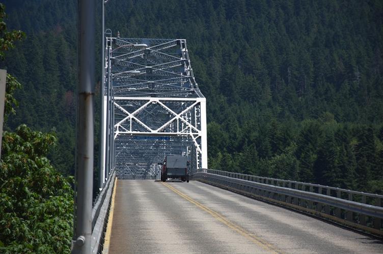 Bridge of the gods 2
