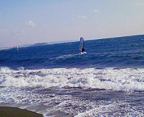 2101サザンビーチ