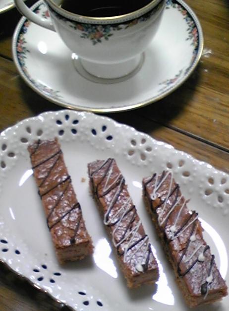 チョコチーズ