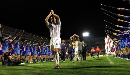 イングランド勝利
