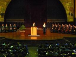 2010東大秋の卒業式その5