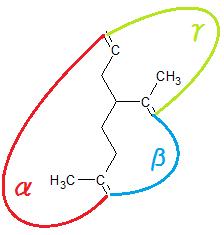 東大化学2011第3問I有機・リモネンの構造決定