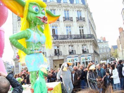 France2009,4 055