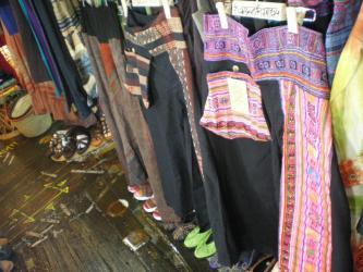 hmongnaga pants