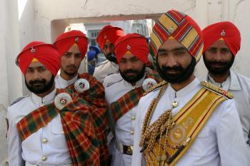 india Sikh mens