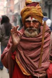 sadhu nepal