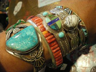 native american bangle2
