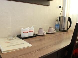 サカンチャイ プレース ホテル (Sakulchai Place Hotel)