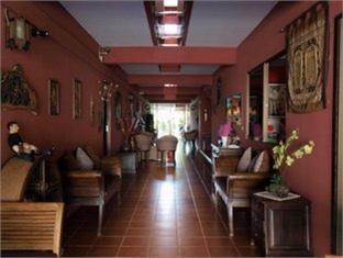 チャナカン マンション (Chanakan Mansion)