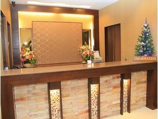 Sakulchai Place Hotel