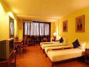 ピンブリ チェンマイ ホテル
