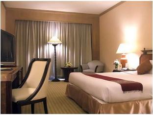 チェンマイ グランドビュー ホテル (Chiangmai Grandview Hotel)