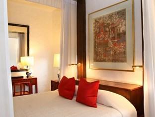 ラチャマンカ ホテル (Rachamankha Hotel)