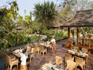 マンダリン オリエンタル ダラ デヴィ ホテル (Mandarin Oriental Dhara Dhevi Hotel)