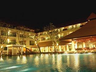 ラティ ランナー リバーサイド スパ リゾート (Rati Lanna Riverside Spa Resort)