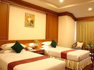 イム エコ チェンマイ ホテル (Imm eco Chiang Mai Hotel)