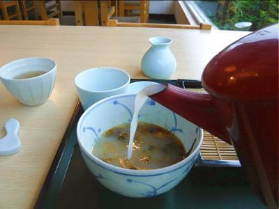 08-8-14 蕎麦湯