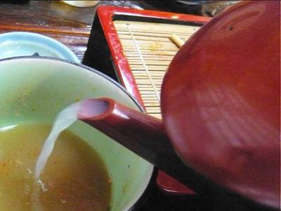 08-9-2 蕎麦湯