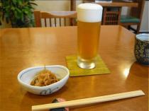 08-9-17 グラスビール