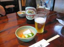 08-10-3 ビール