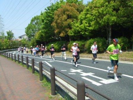シティマラソン1