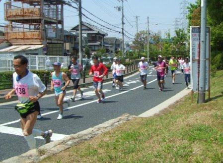 シティマラソン2