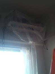 エアコン・クリーニング