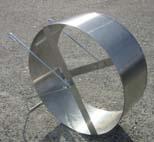 金属ホイールHタイプ