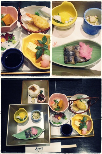 阪急ホテル6