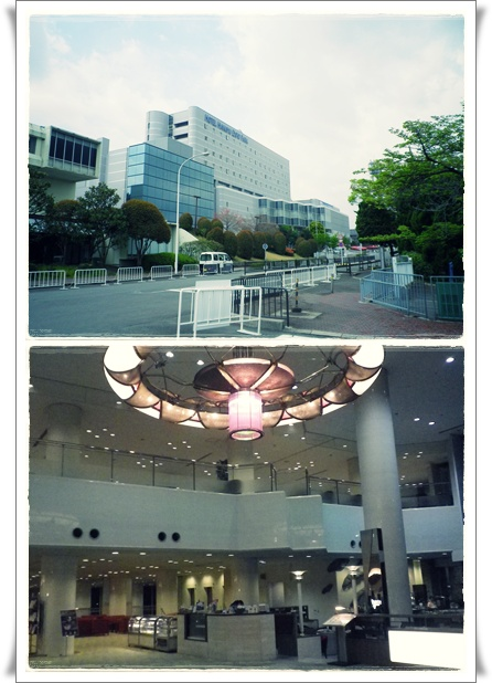 阪急ホテル3